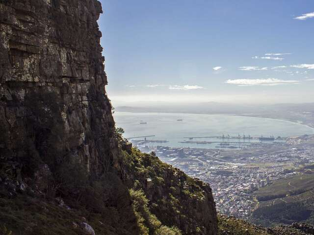 18-to-Thirtysomethings Cape Town Mini Adventure