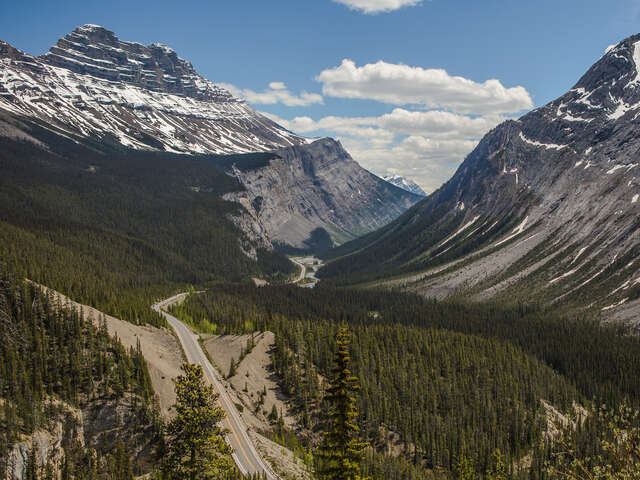 USA & Canada Road Trip: West Coast Discovery