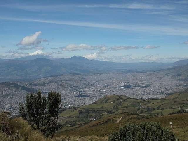 18-to-Thirtysomethings Quito Mini Adventure