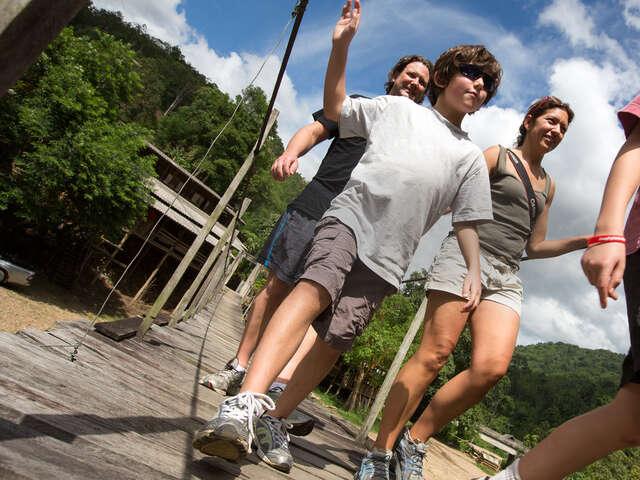 Thailand Family Adventure