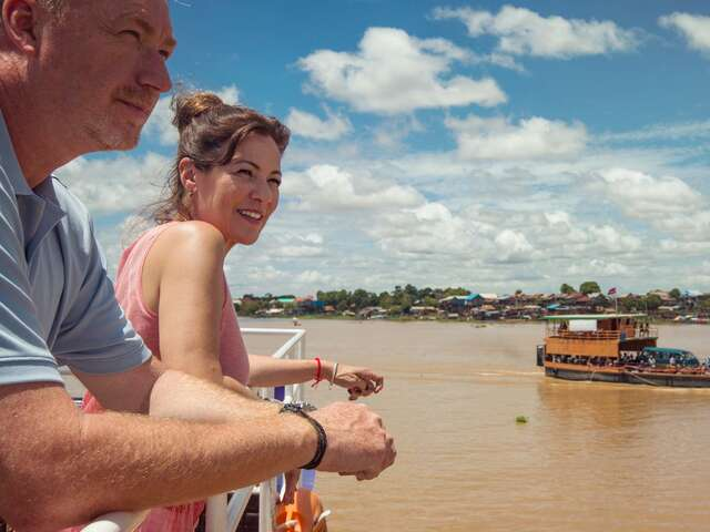 Ho Chi Minh City Day Tour: Mekong Delta (full day)