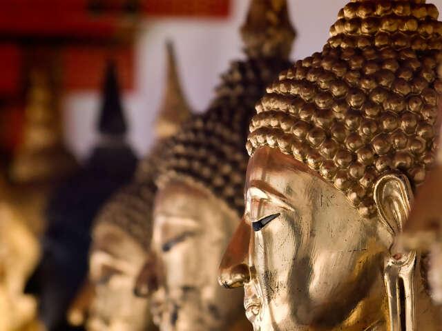 Thailand Journey