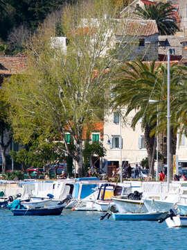 Discover Croatia, Slovenia and the Adriatic Coast featuring Dubrovnik, Dalmatian Coast, Istrian Peninsula and Lake Bled
