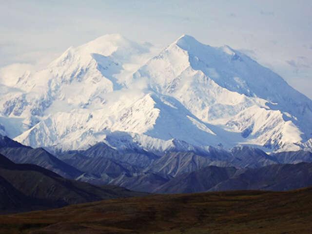 Alaska: America's Last Frontier