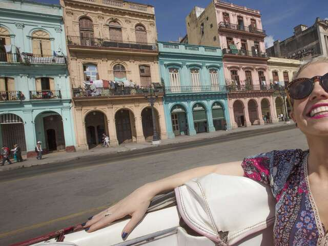 18-to-Thirtysomethings Havana Mini Adventure
