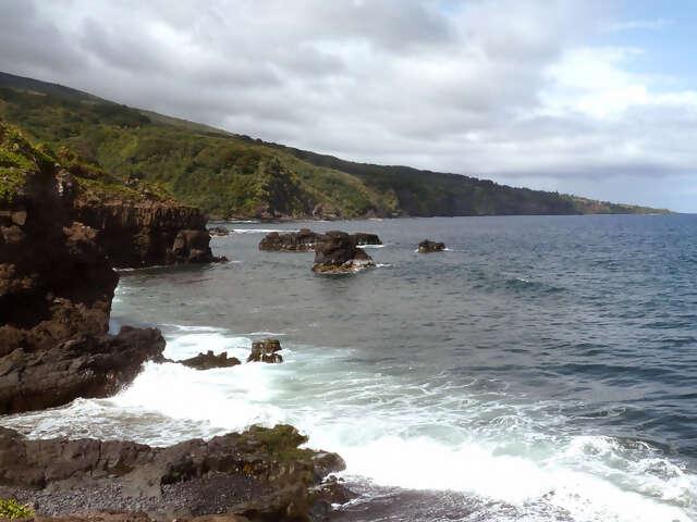 The Best of the Big Island and Kauai
