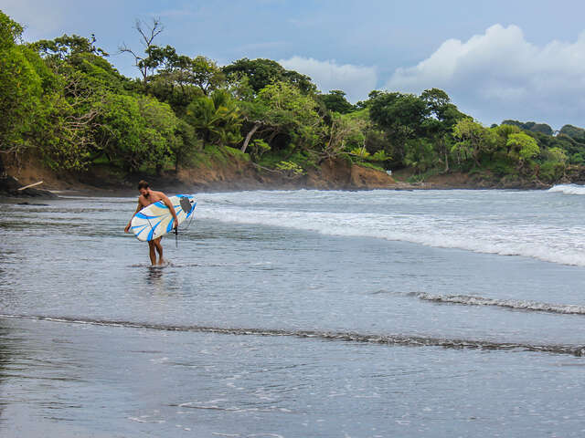 Panama Experience: Cloud Forests & Canals