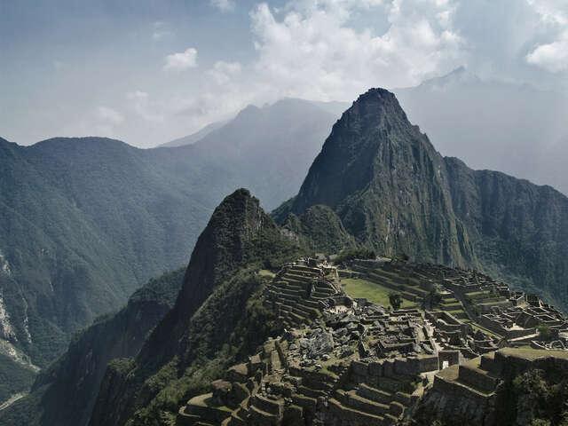 Peru and Bolivia: Machu Picchu to the Salt Flats