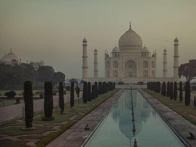 Agra Independent Adventure