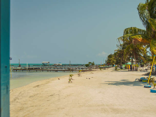 Mayan Sun Southbound: Boat Rides & Ruins