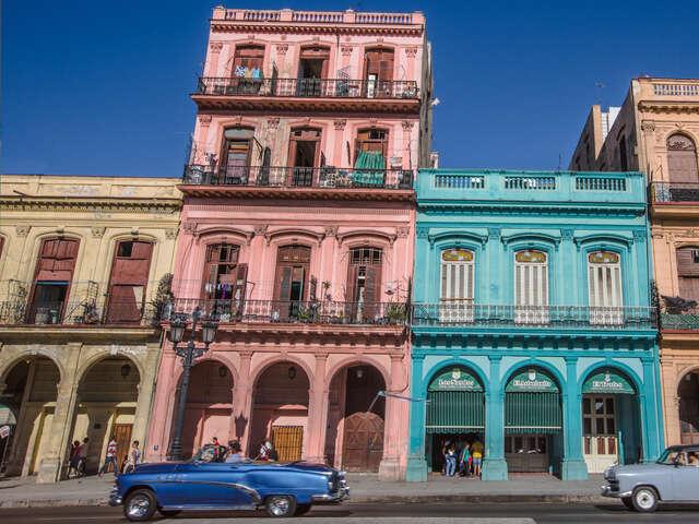 Cuba: Salsa & Snorkelling