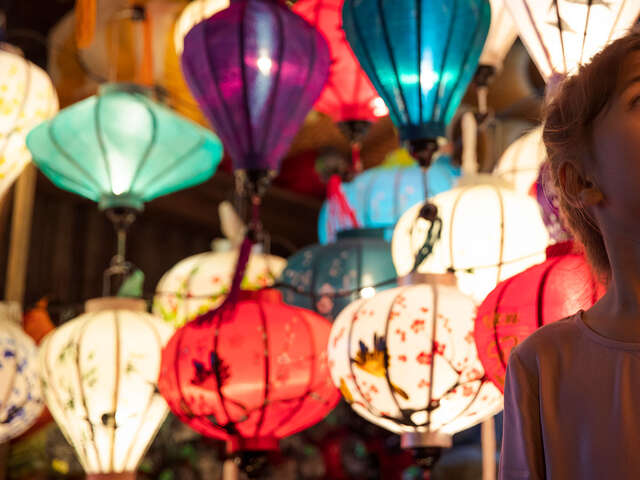 Southeast Asia Family Journey: Vietnam to Cambodia