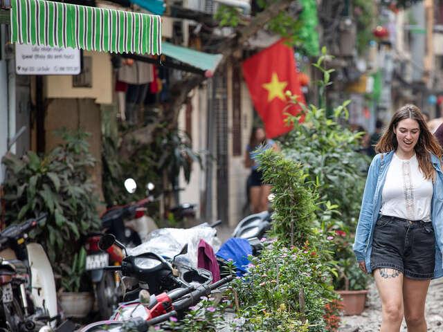 Thailand & Vietnam: Mountains & Coastlines – Plus