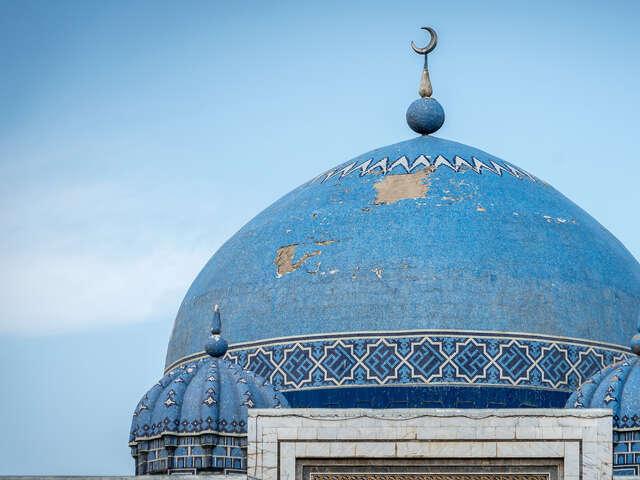 Best of Kyrgyzstan and Tajikistan