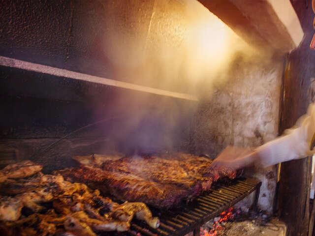 Taste of Chile, Argentina & Uruguay