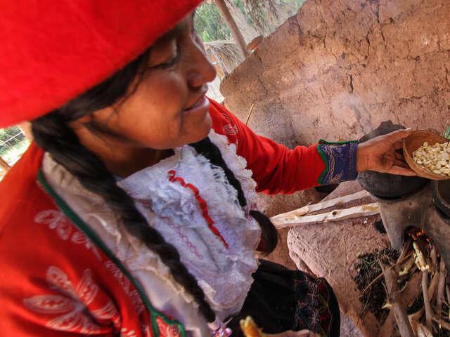 Back Roads & Highlands of Peru
