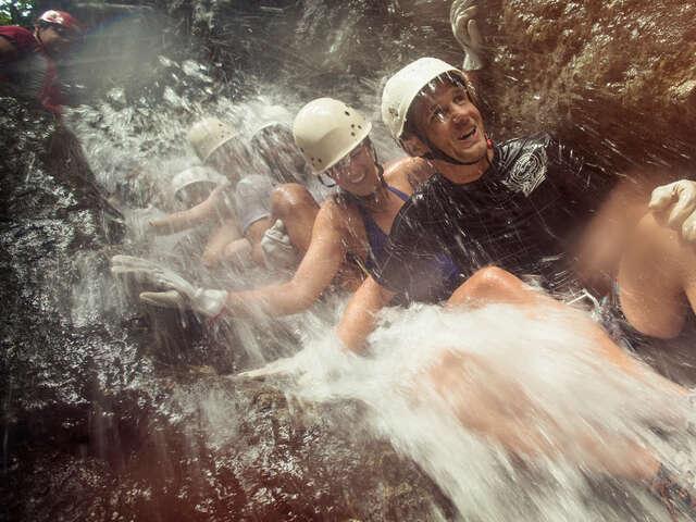 Costa Rica Quest — Plus