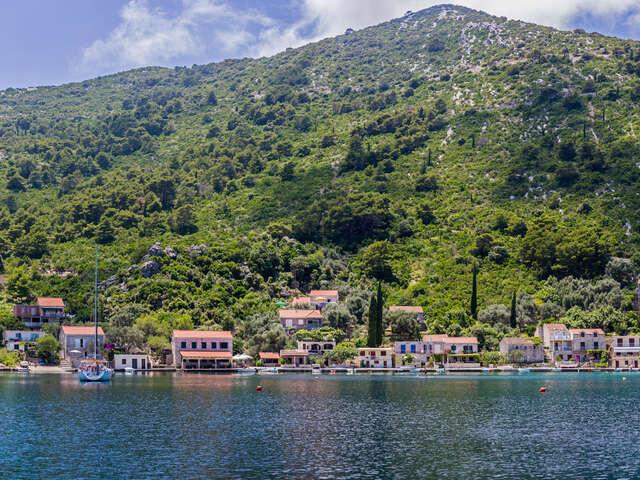 Dalmatian Coast & Montenegro Sailing
